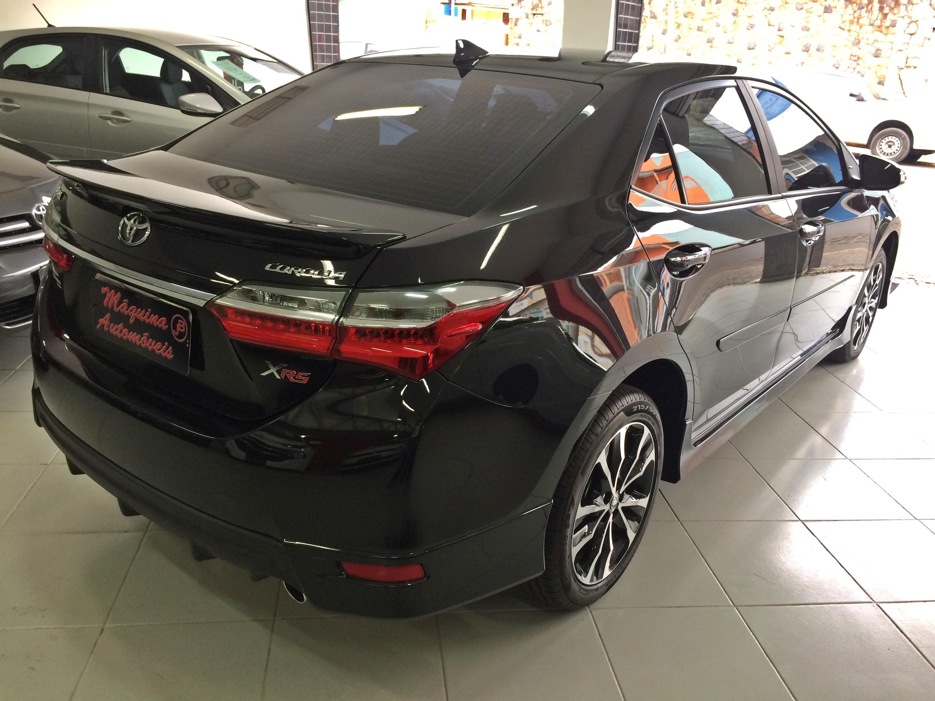 Corolla Xrs 2016 Auto Guide